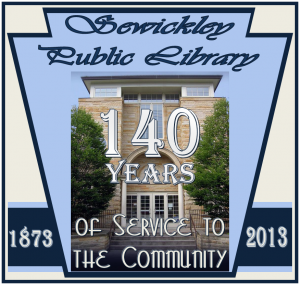 140 years at sewickley public library