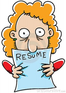 cartoon-resume-20947448