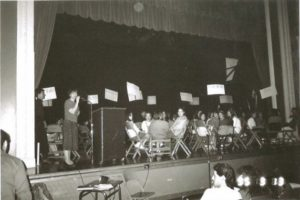 battle of the books 1995