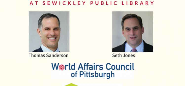 World Affairs Council of Pittsburgh Presentation:  AFTER THE FALL OF ISIS: WHAT COMES NEXT?