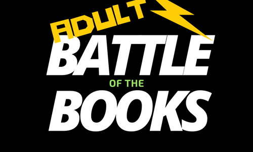 Battle of the Books for Adults – Registration is CLOSED!