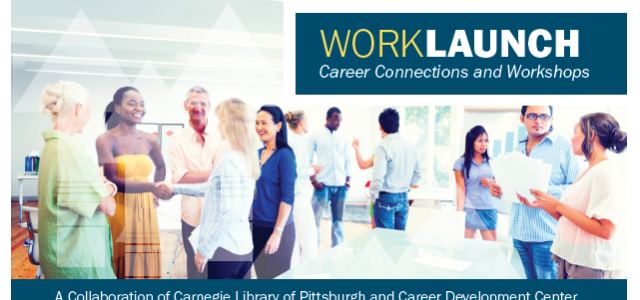 WorkLaunch: Career Connections and Workshops – Thursday, March 22