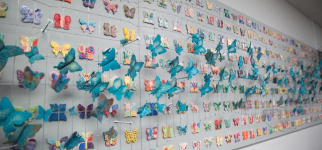 The Butterfly Project Comes to SPL in July