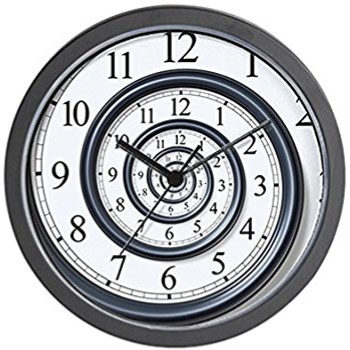 ED Talks: Biological Clocks – Wednesday, January 17, 7:00 PM