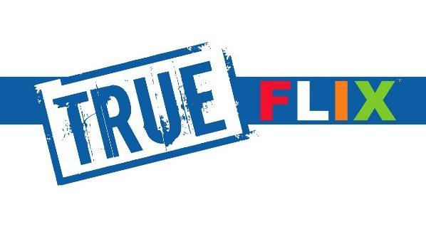 TrueFlix Logo