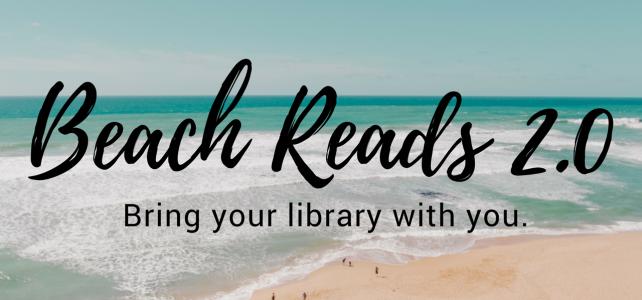 Beach Reads 2.0