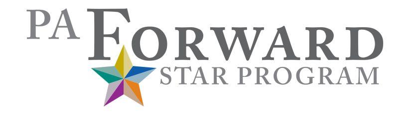 PA Forward Star Program