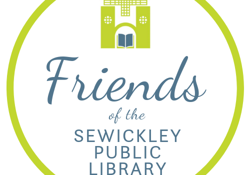 Donate to the Friends of the Sewickley Public Library