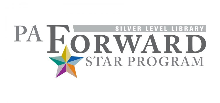 Library Awarded Silver Star Designation