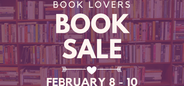 Calling All Book Lovers!