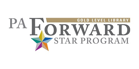 Library Awarded Gold Star