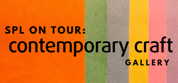 Join the Library on a Craft Tour
