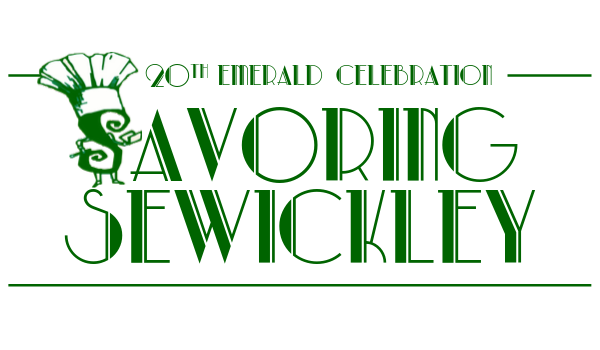 Savoring Sewickley 20 – Tickets on Sale Now!
