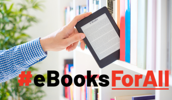 Changes to eBooks to Impact Library Users