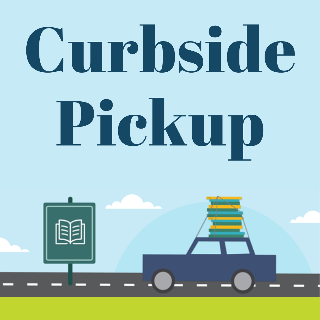 Curbside Pickup - Sewickley Public Library