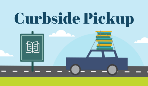 Curbside Pickup Begins This Week