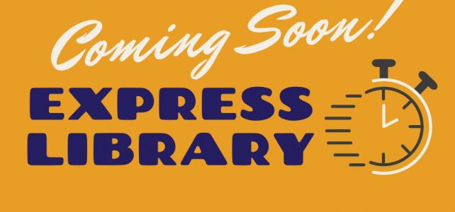(7/2/20) Updates Regarding Library Service and Coronavirus (COVID-19)