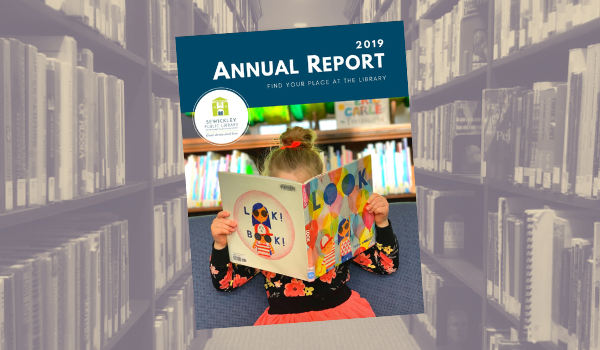 2019 Annual Report Released