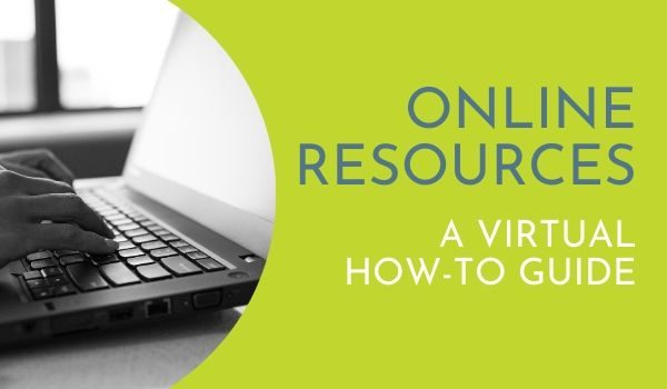 Your How-To Guide for eResources