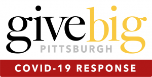 Give Big Pittsburgh Logo