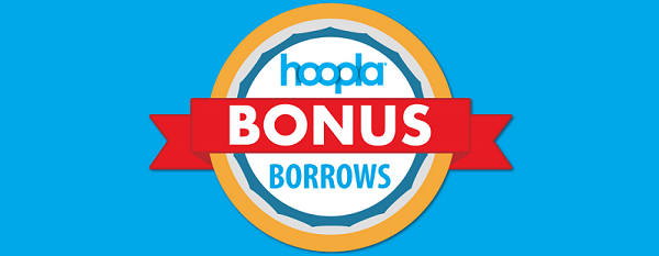 Bonus Borrows Return