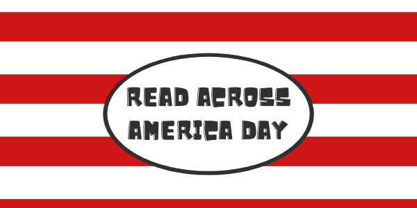Read Across America Day