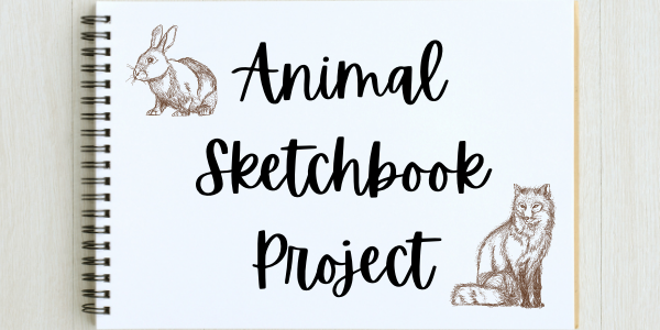 Sketchbook Swap