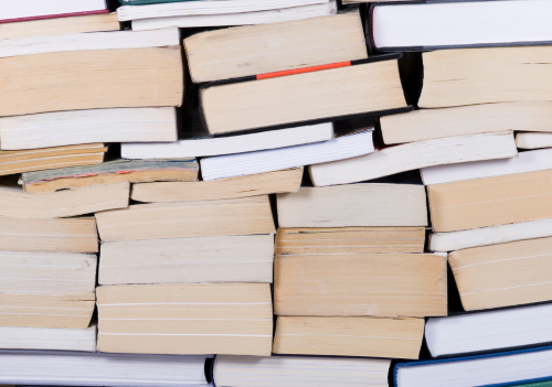 Donations Paused as Friends Prep for September Book Sale