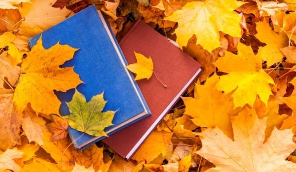 Outdoor Book Sale Set for September 11